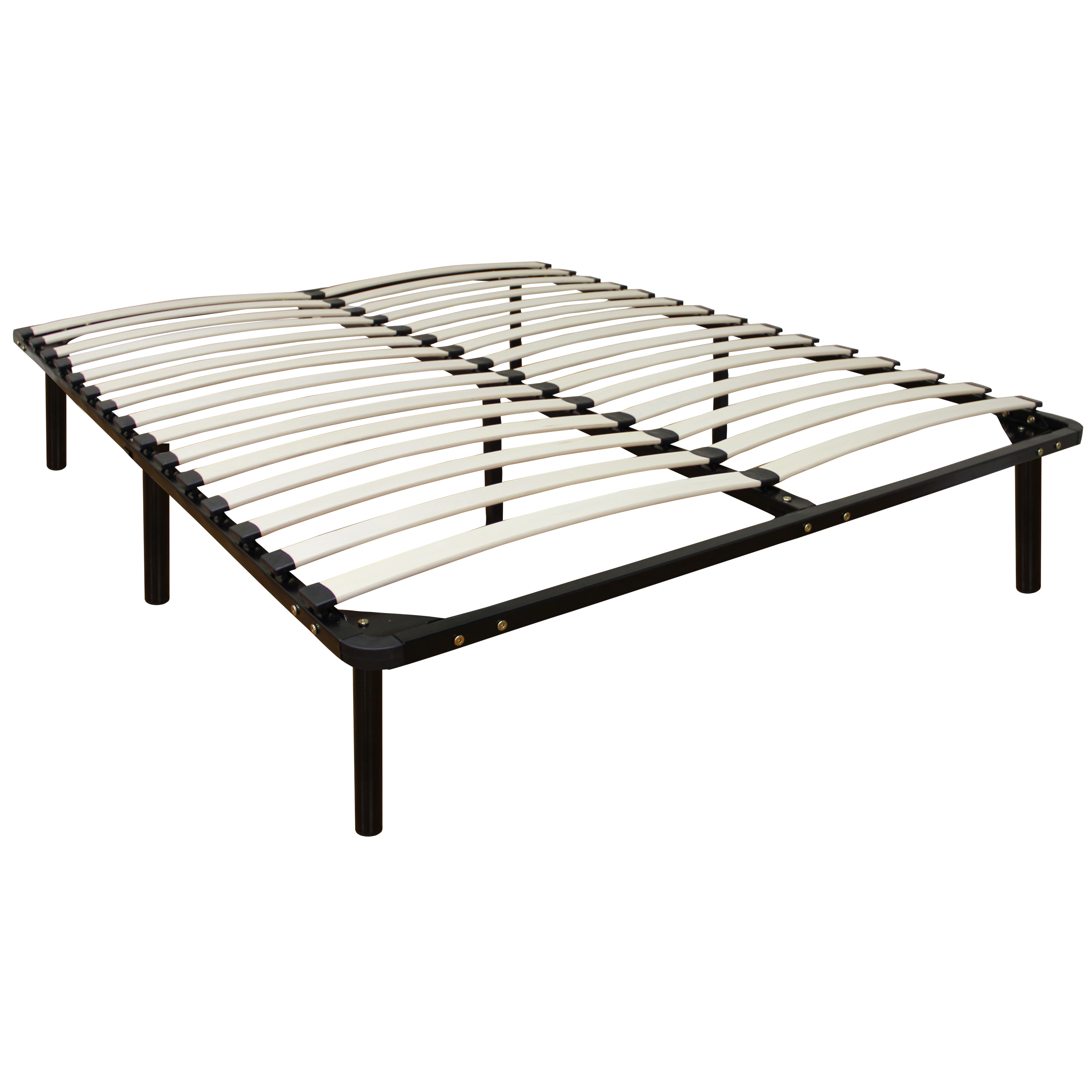 Trysil Bed Frame From Ikea Full Sized